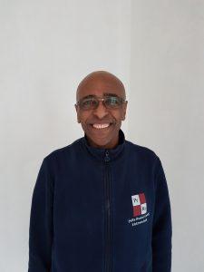 Girma Abebe