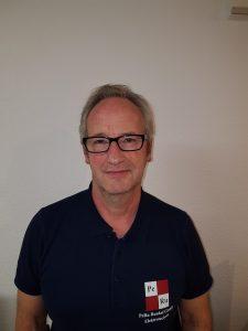 Walter Dauben
